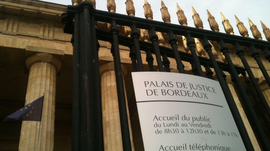 la Cour d'Appel de Bordeaux