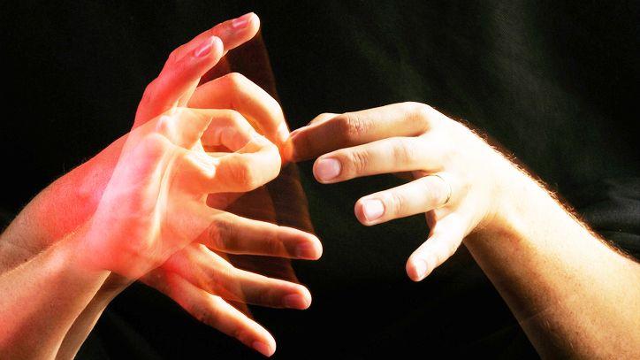 La poésie en langue des signes