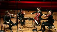 Le Quatuor Akilone joue Beethoven, Dvorak et Chostakovitch
