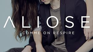 "Aliose, ""Comme on respire"""