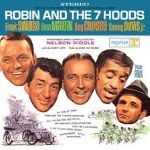 Compilation Frank Sinatra in Hollywood from BO Robin and the 7 Hoods