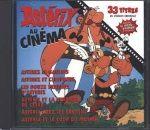 Anthologie Astérix au Cinéma from BO des Douze Travaux d'Astérix - Gérard Calvi