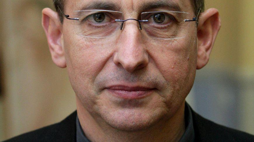 L'évêque de Laval Thierry Scherrer raconte son expérience dans la prison