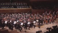 Broadway ! L'Orchestre philharmonique de Radio France joue Bernstein, Sondheim, Elfman, Rodgers...
