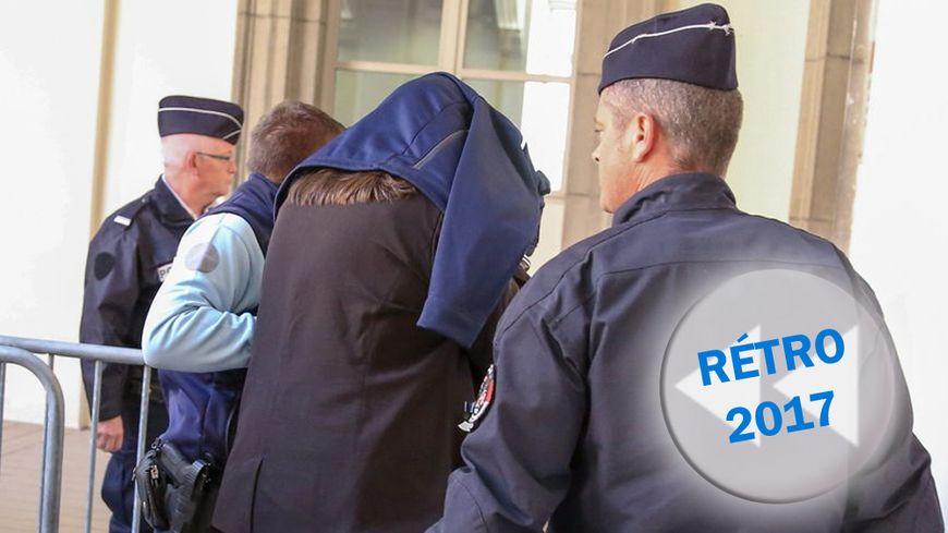 Ludivine Chambet était accusée d'avoir empoisonné 13 personnes âgées dans la maison de retraite où elle travaillait, dix en sont mortes