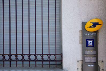 Selon son projet de contrat d'entreprises, la Poste accuse une baisse de fréquentation de ses bureaux de 5 à 6% par an en moyenne