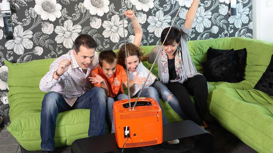 A Noël, il y a des programmes pour toute la famille à la télé