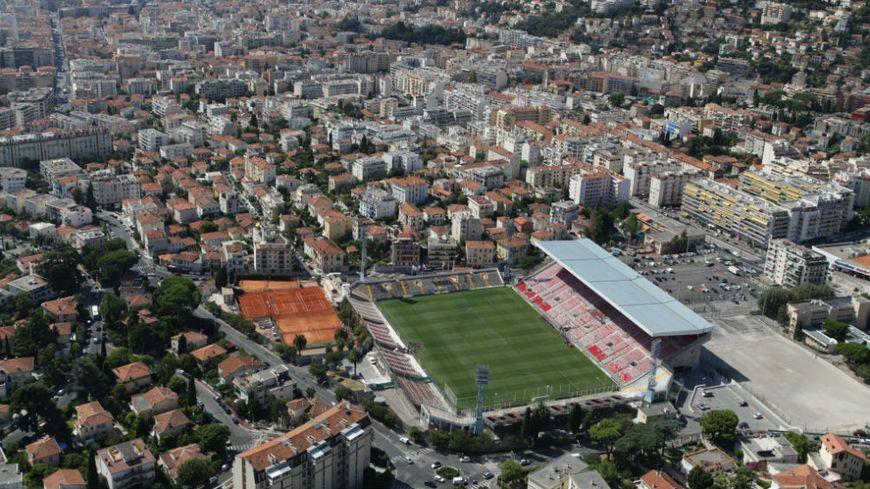 Le stade du Ray a aujourd'hui disparu. L'ancien stade de l'OGC Nice a été démoli