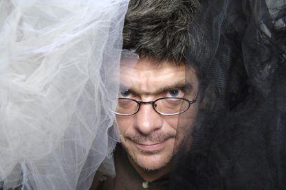 Le chorégraphe Philippe Decouflé, en 2006