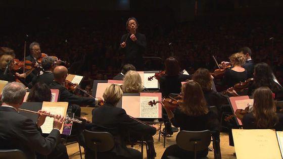 Myung-Whun Chung dirige La Symphonie fantastique de Berlioz