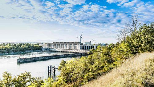 L'usage du fleuve (3/4) : Le fleuve se fâche