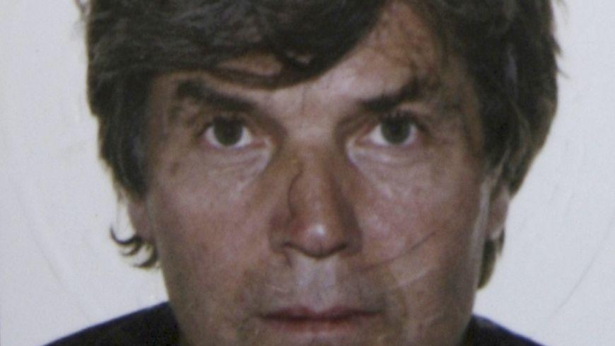 """Michel Lambin, , surnommé """"le berger de Caussols"""", comparaît à Nice jusqu'au 22 décembre pour assassinat"""