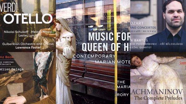 Actualité du disque : Verdi, Rachmaninov, Panufnik...