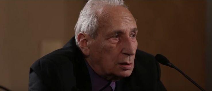 Pierre Debauche en mai 2014