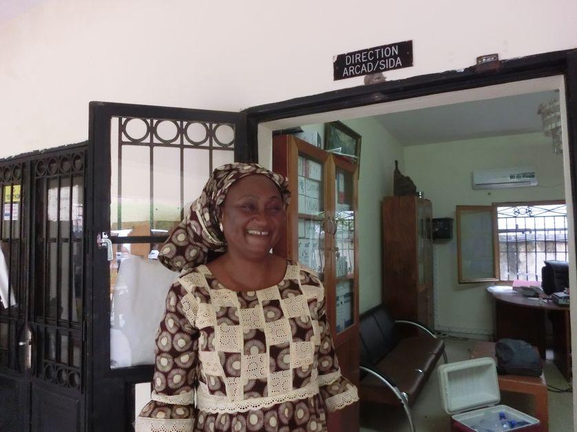 Bintou Keïta Dembélé