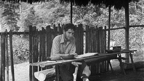 Philippe Descola, sur le terrain de l'anthropologie
