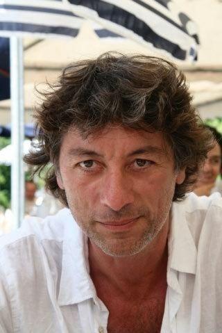 François LUCIANI scénariste