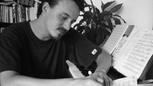 Karl Naegelen, composer avec autrui