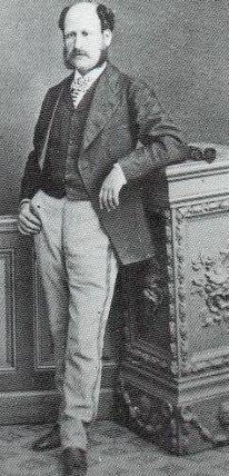Alain de Moneys