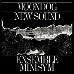 Album New Sound de l'Ensemble Minisym