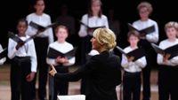 Les maîtrises de Radio France et de Notre-Dame de Paris chantent Noël