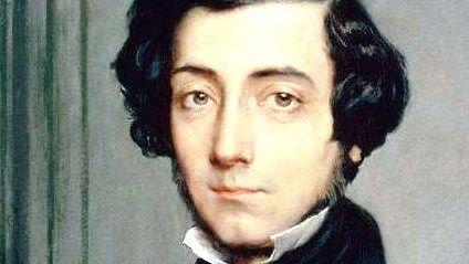 Épisode 1 : Alexis de Tocqueville, de l'Amérique à l'Algérie