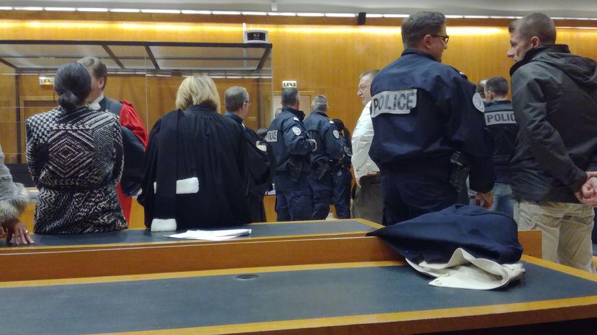 Cour d'assises des Ardennes