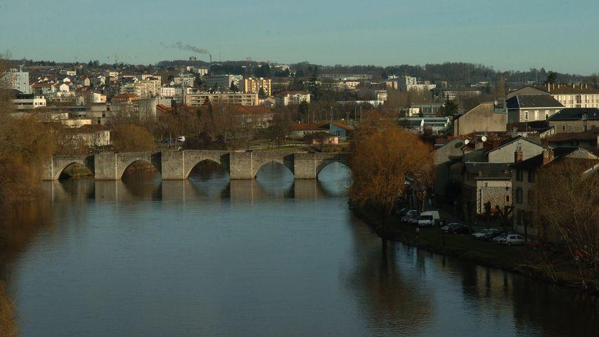 Limoges a perdu des habitants entre 2010 et 2015. La capitale limousine compte désormais 133 627 habitants
