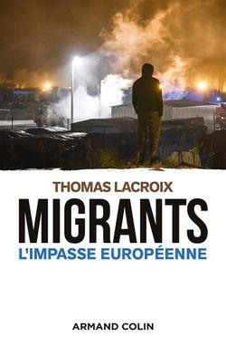 Migrants : l'impasse européenne