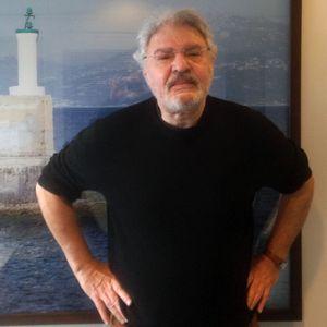 Dany-Robert Dufour, le 27 décembre 2017