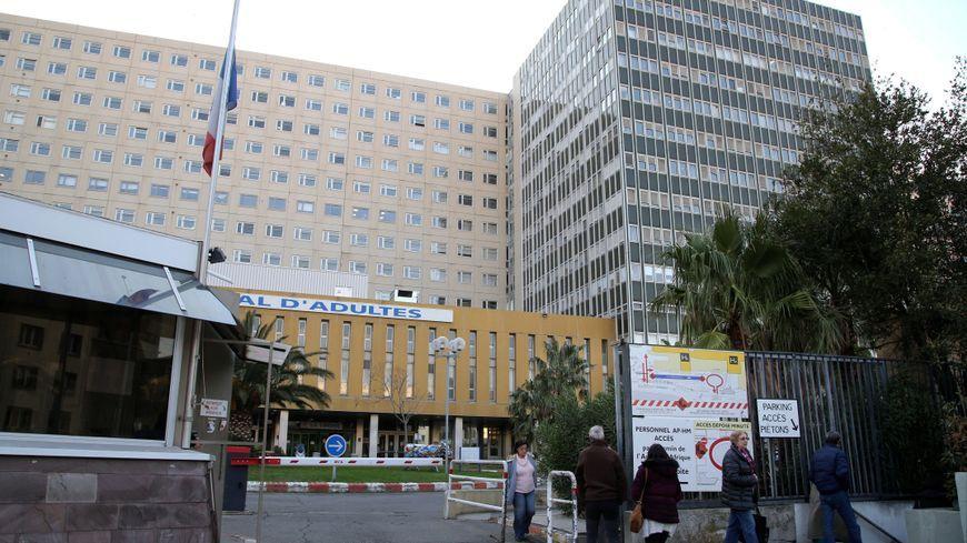 Hôpital de la Timone (photo d'illustration)