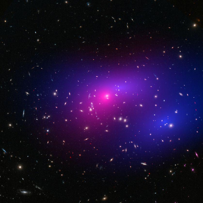 La matière noire demeure introuvable