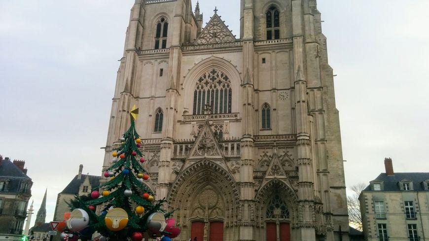 Le diocèse de Nantes récolte chaque année 5,5 millions d'euros grâce au denier de l'église.