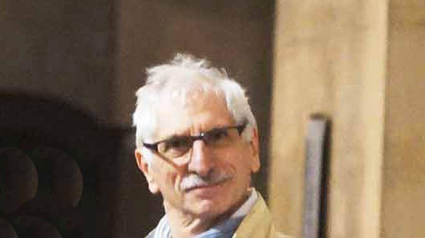 André Desforges est président de l'association les dossiers d'Aquitaine, une maison d'édition locale qui oeuvre pour la défense du patrimoine .