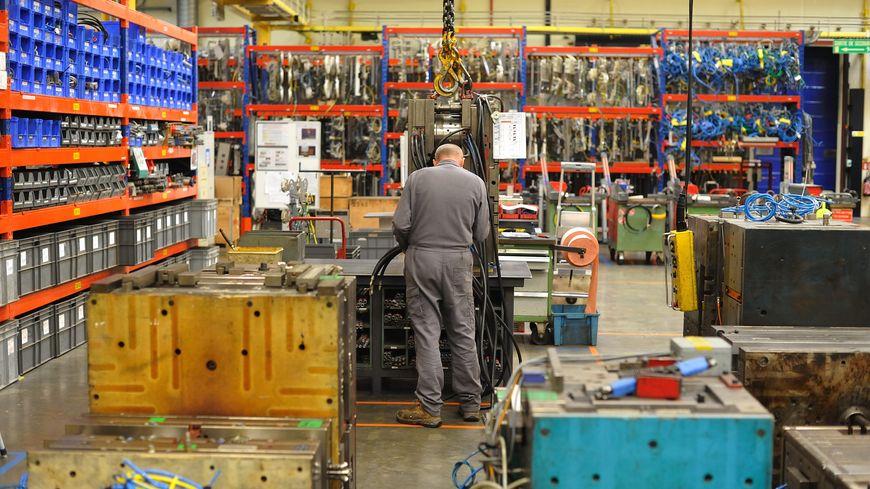 L'usine Tupperware de Joué-lès-Tours fermera ses portes fin mars