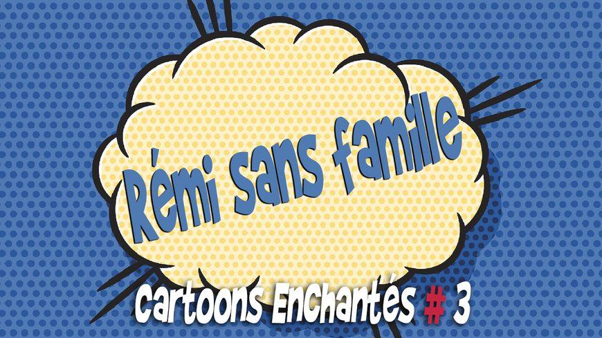 """En France, on créé un nouveau générique de """"Rémi sans famille"""". Pour cela, on fait appel à Jean Renard."""