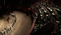 """Mendelssohn : """"Laudate Pueri"""" sous la direction de Sofi Jeannin"""