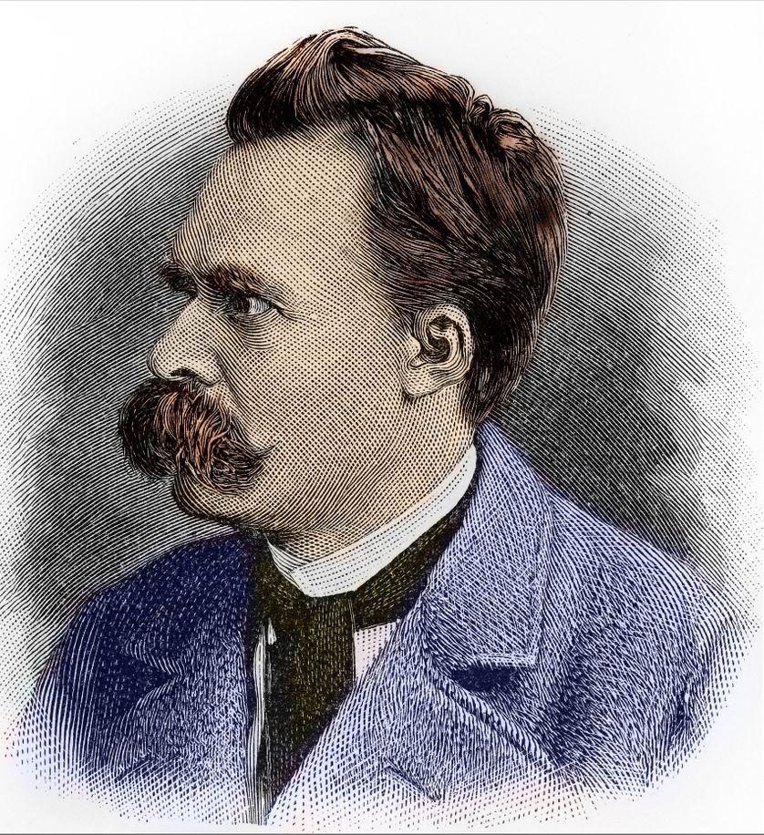 Citation Nietzsche Musique : The grateful dead and friedrich nietzsche transformation in music