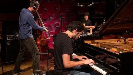 Busseola Fusca par le trio RP3 | Le Live de La Matinale