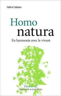 Couverture d'Homo Natura