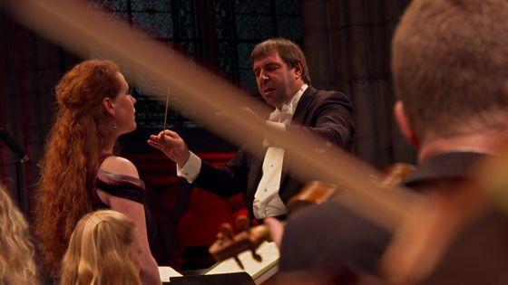 Daniele Gatti dirige Elias, de Mendelssohn
