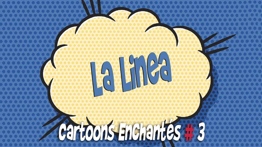 """La musique de """"La Linea"""" épouse les humeurs changeantes du personnage."""