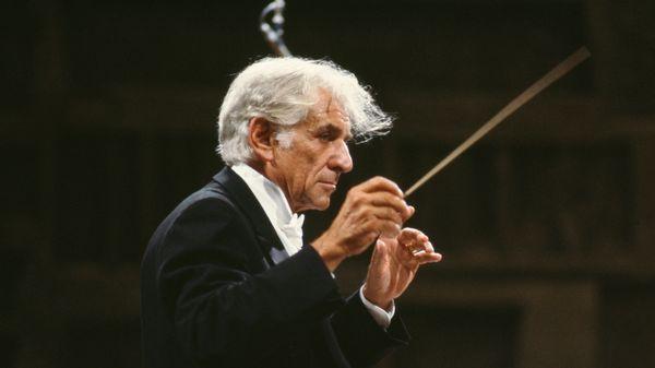 Leonard Bernstein : chef, compositeur et pianiste