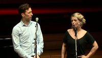 "Cole Porter | ""Kiss me, Kate"" - ""Why can't you behave"" par Francesca Jackson et Alan Burkitt"