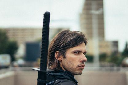 Orelsan publie son troisième album solo, 'La fête est finie'