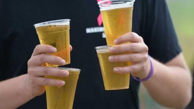 La bière est la boisson la plus consommée par les lycéens bretons