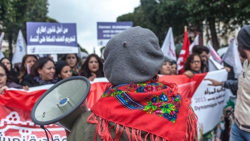 Tunisie : répliques du Jasmin (3/4) : Les droits des femmes : point de crispation entre modernistes et conservateurs