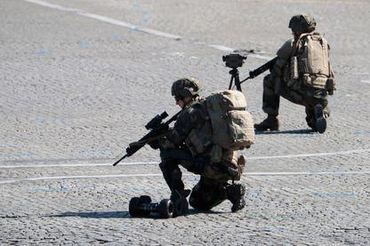Des dizaines de milliers de militaires ont été confrontés aux dysfonctionnements du logiciel Louvois