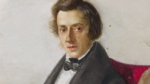 Concerto pour piano n°2 de Chopin