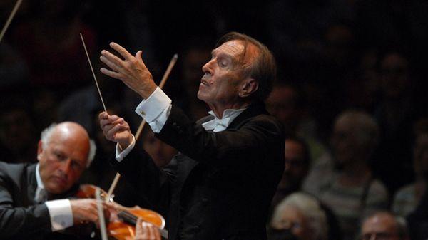 Claudio Abbado, chef d'orchestre (3/5)